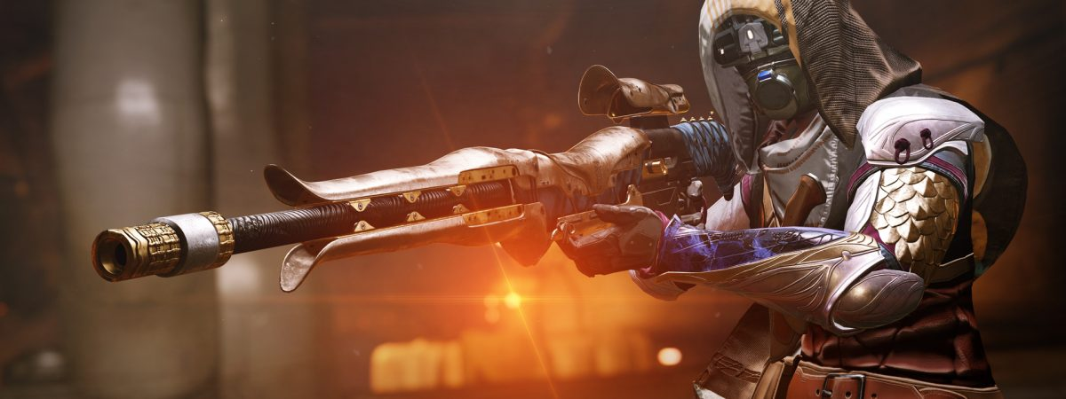 Destiny 2: Full Patch Notes for Season of the Forge Update ...