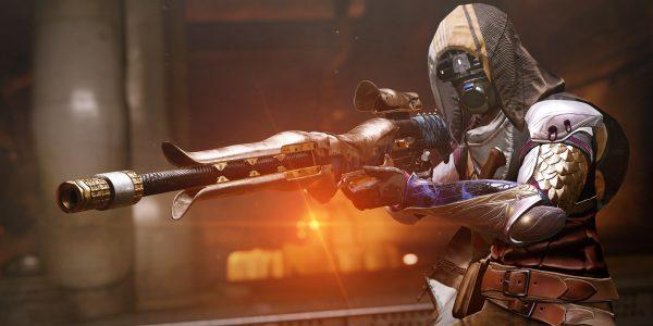 Destiny 2 update 2.1.0 patch notes.