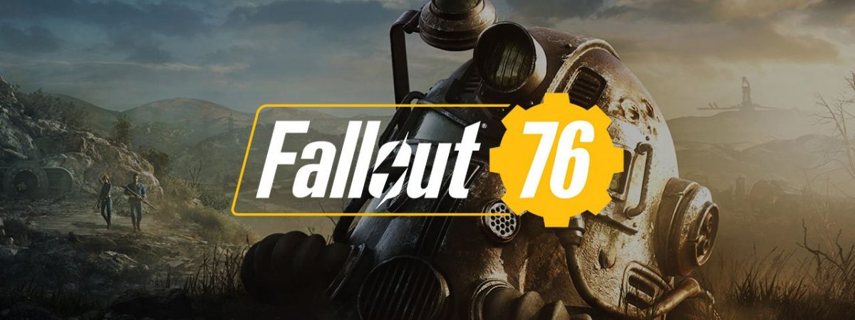The iconic Fallout helmet featured in Bethesda's latest RPG Fallout 76