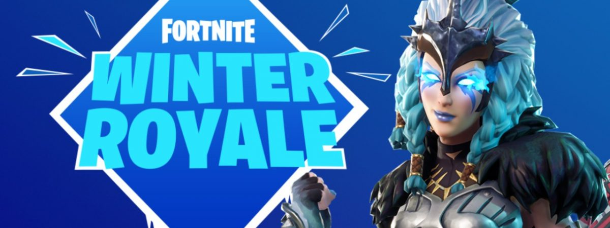 A lot of players who were excited for Fortnite's Winter Royale have been dismayed by the cheaters and hackers.