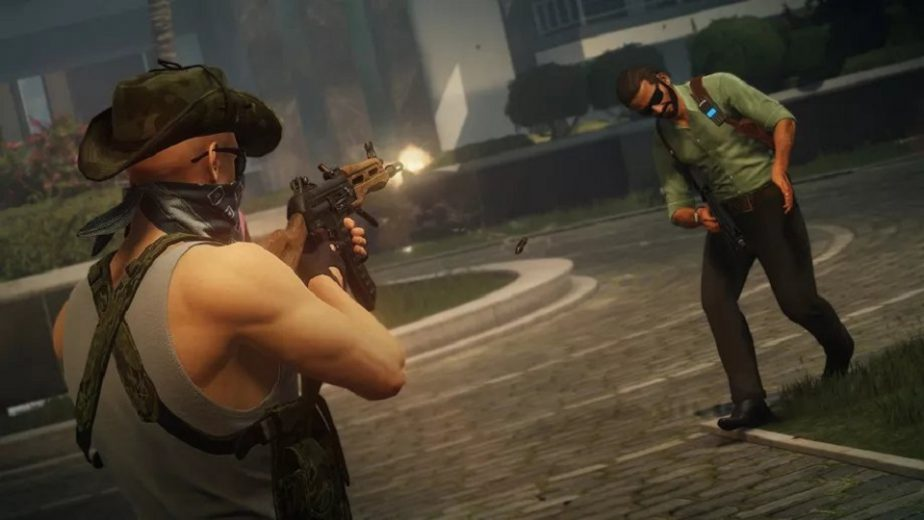 Hitman 2's exact launch times have been revealed.