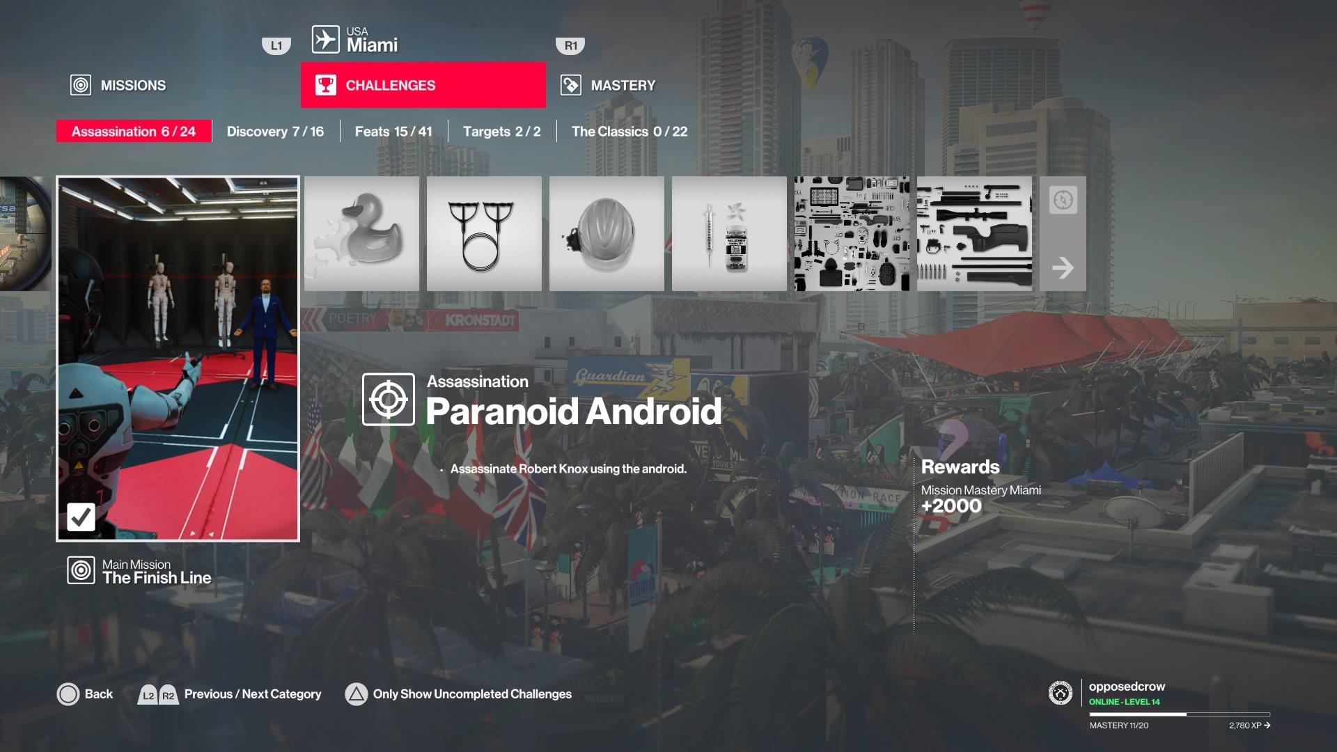 android hitman 2 gameplay