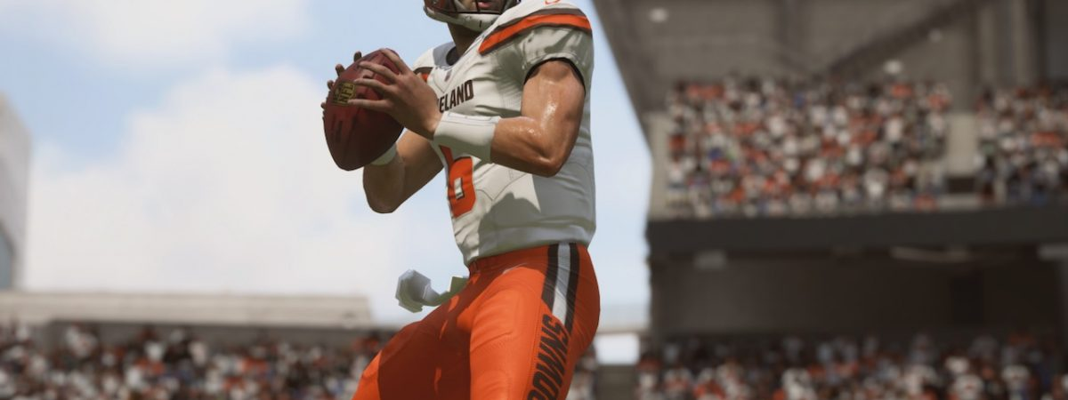 madden 19 ratings update baker mayfield