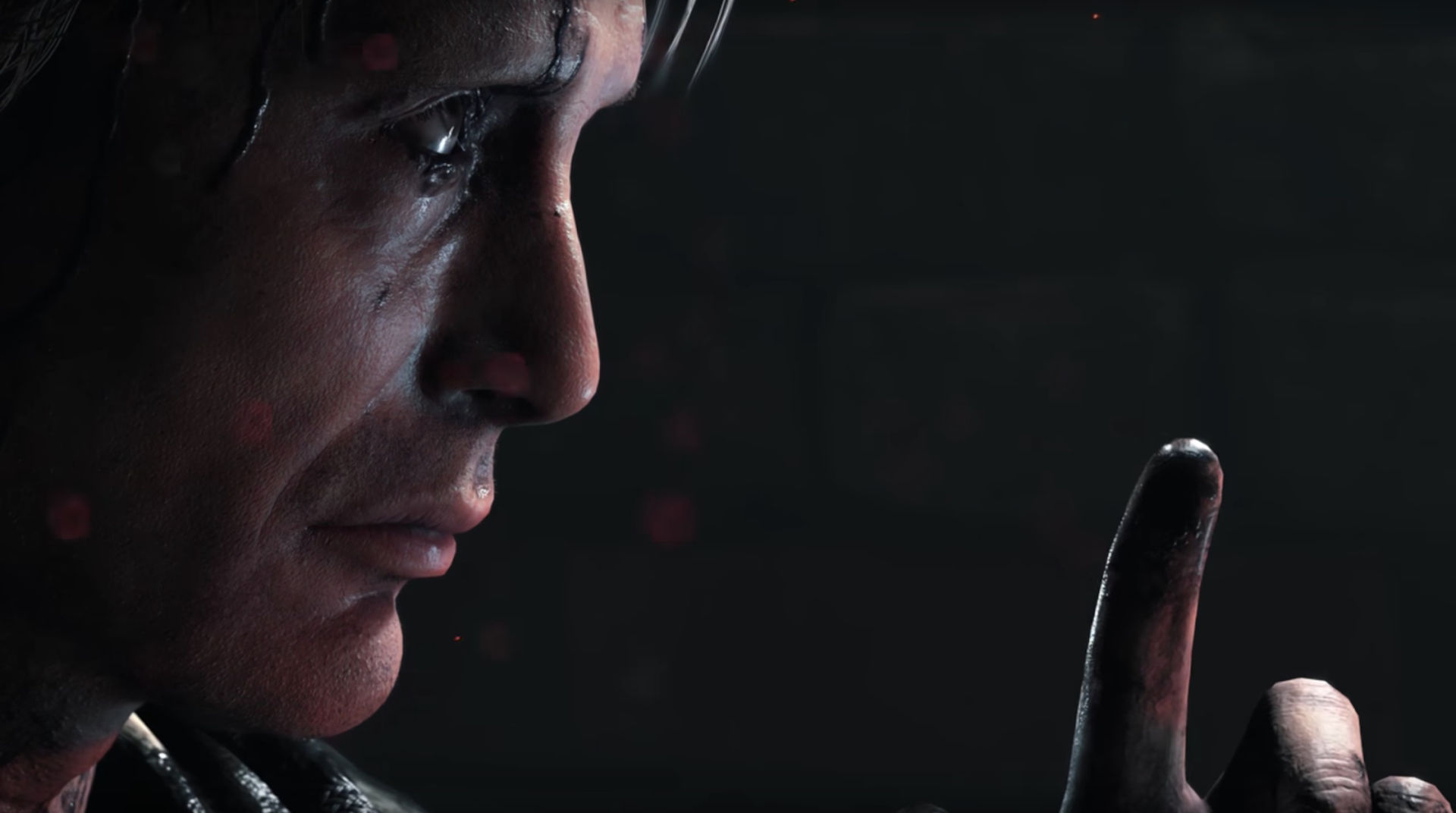 Death Stranding Release Window to be revealed at TGA 2018