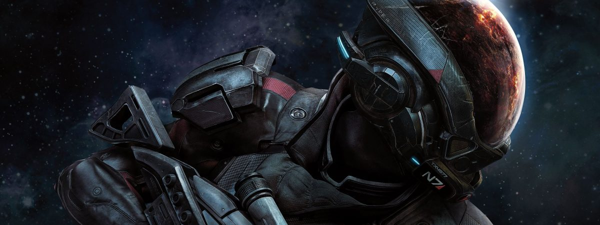 Mass Effect N7 Day tease.