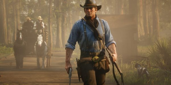 Red Dead Redemption 2 American Dreams side mission guide.