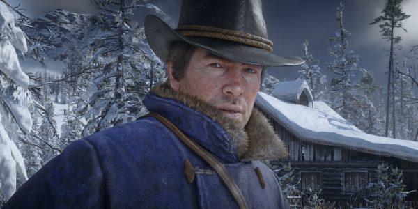 Red Dead Redemption 2 Dreamcatcher location guide.