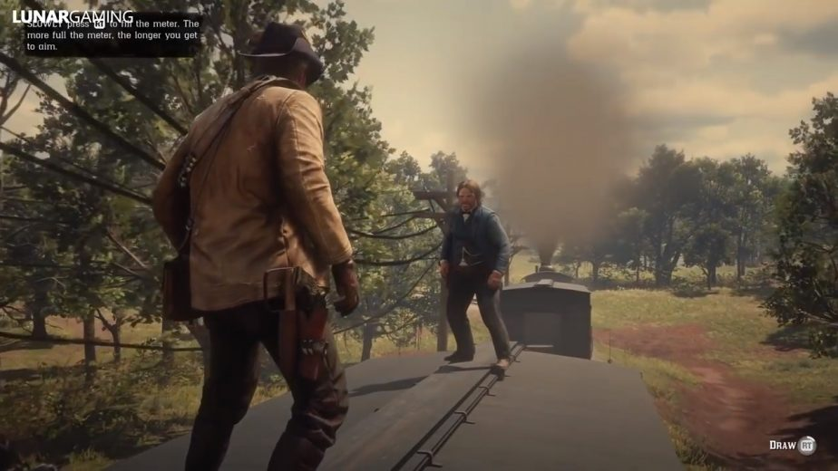 Red Dead Redemption 2: How to Master the Dueling System