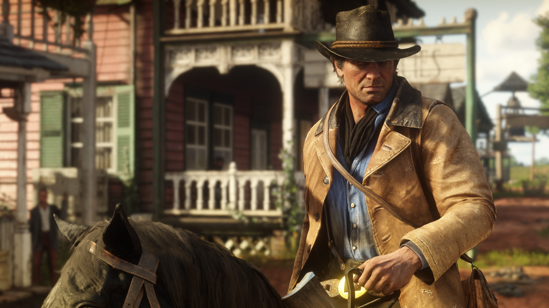 Arthur Morgan is the heart and soul of Red Dead Redemption 2.