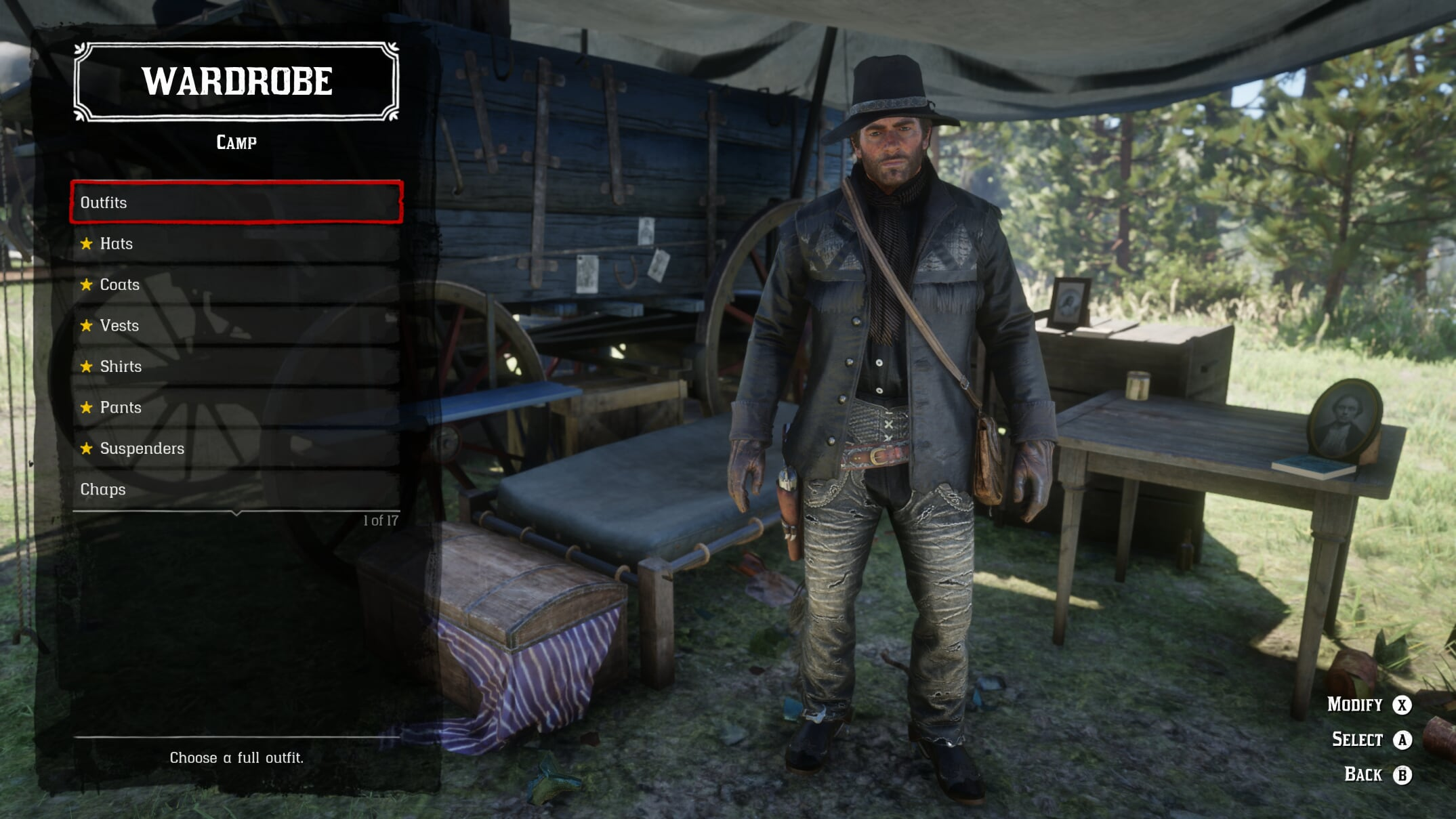 Image result for red dead redemption 2 outfits