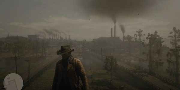 Red Dead Online Change Appearance: How to Change Appearance and Clothing