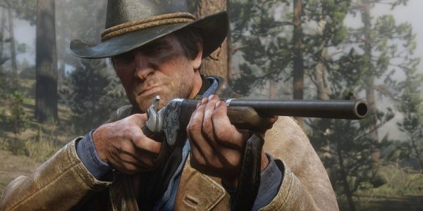 Red Dead Redemption 2 Woodpecker Locations: Where to Find