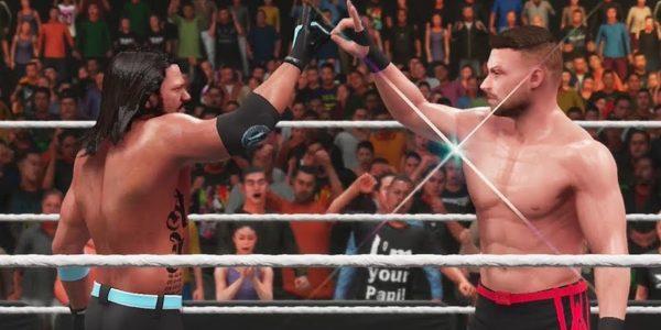 WWE 2K19 Update Patch 1 02 Brings Custom Match, MITB Cash-in