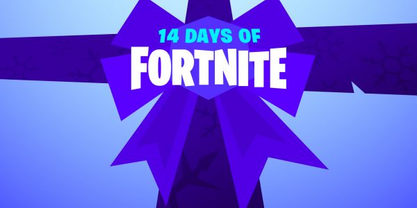 How To Complete 14 Days Of Fortnite Day 10 Challenge