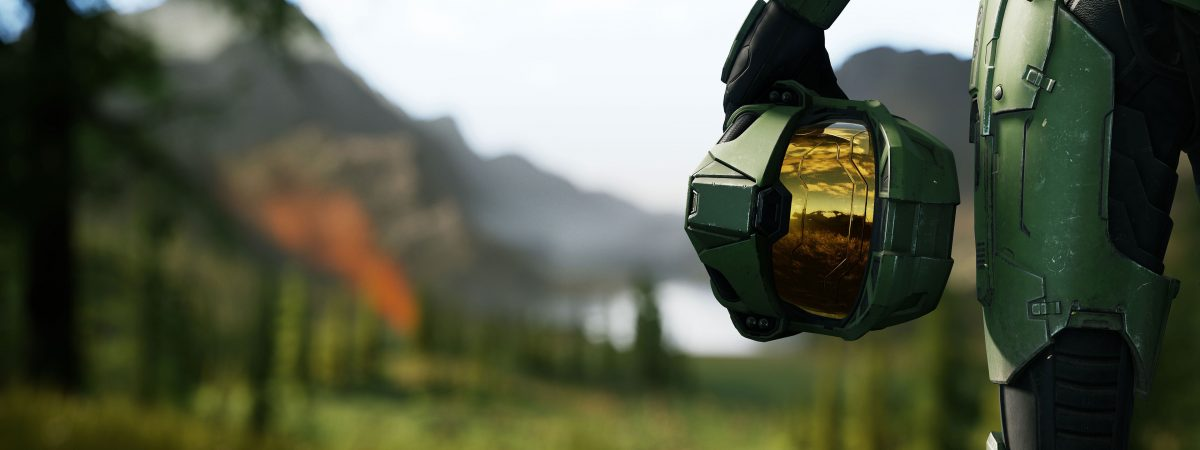 What will Master Chief be like in Halo Infinite?