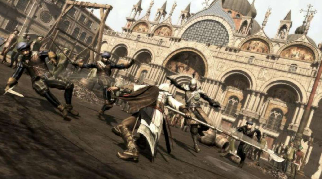 Assassin's Creed Game Compilations