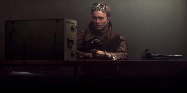 Latest Battlefield 5 Update Fixes Menu Crash Bugs
