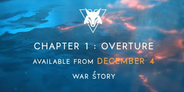 Battlefield 5 Tides of War Chapter 1 Now Available