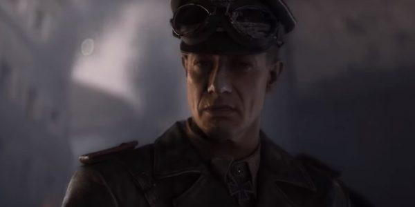 Battlefield 5 Trailer Released for Tides of War and Last Tiger