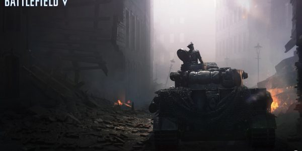 Last Minute Issue Forces DICE to Delay Battlefield 5 Update