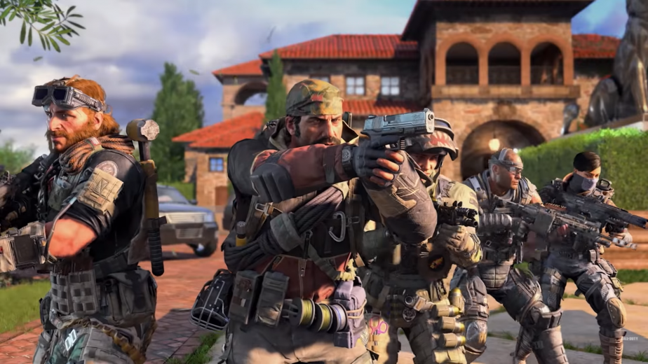 call of duty black ops 4 patch notes