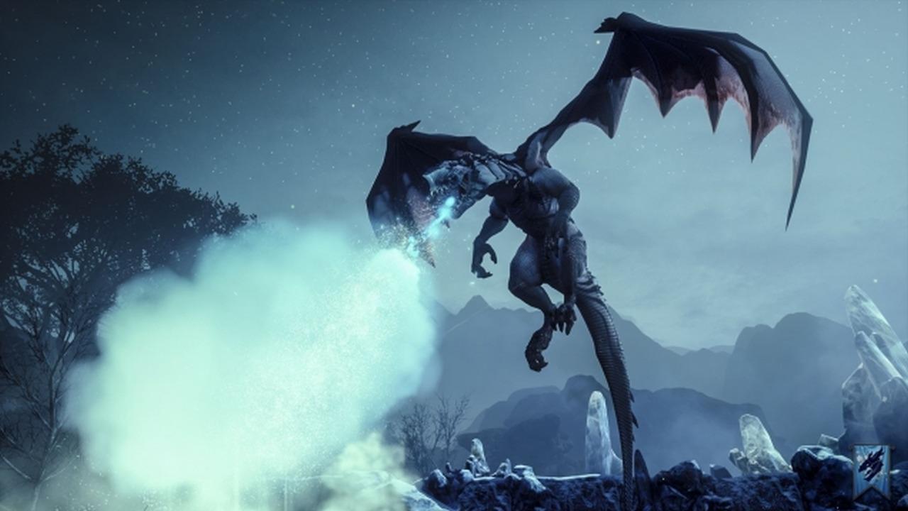 Dragon Age 4 2021