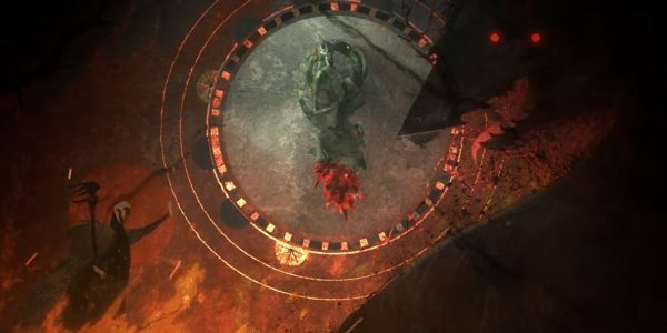 BioWare's upcoming Dragon Age title is still a mystery