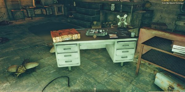 Where To Find Furniture Plans Fallout 76