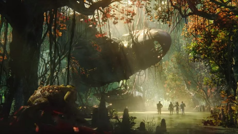 Fallout 76 Composer Looks to Immerse in a Game's Setting