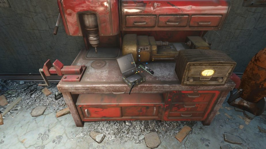 Fallout 76 Lunchboxes Could Have Pay-to-Win Mechanics
