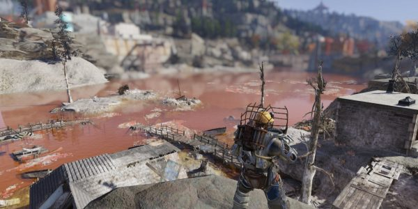 Fallout 76 Patch Delayed to the 13th on Consoles