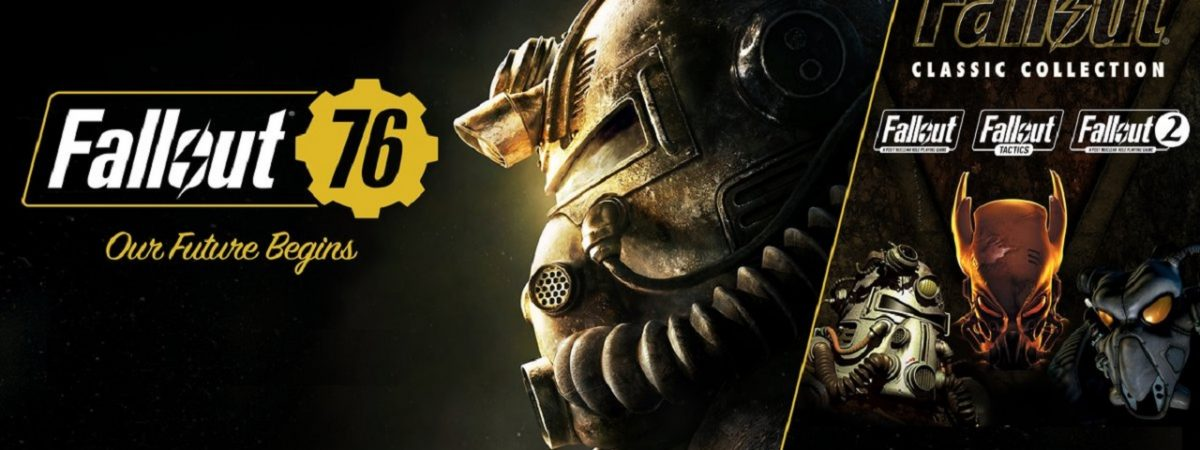 Fallout 76 Players to Get Classic Collection for Free