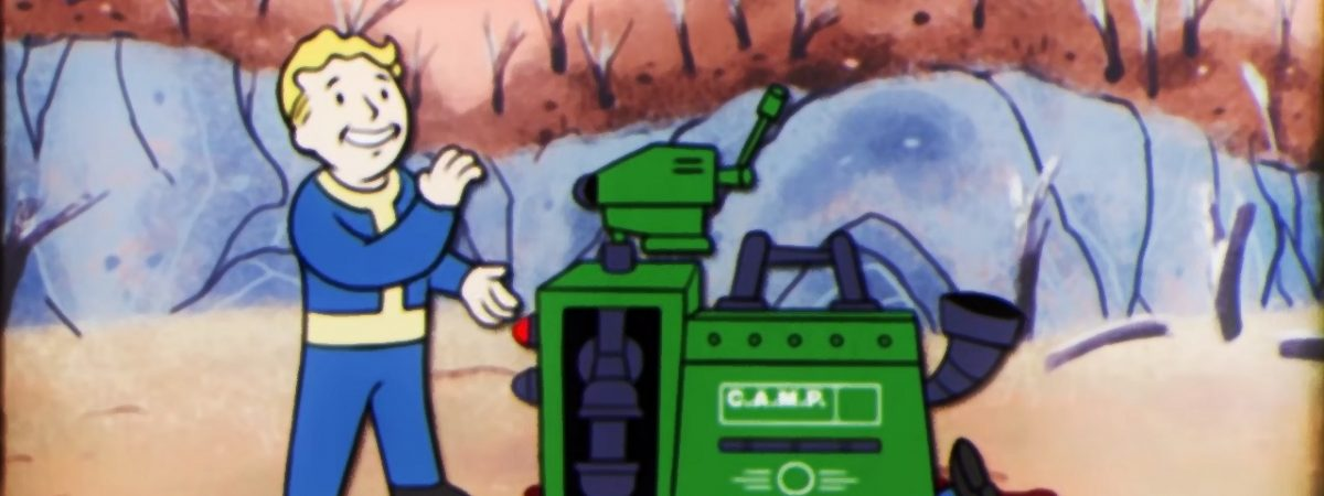 Fallout 76 Update Increases Stash Limit