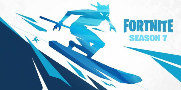 Fortnite Season 7 Week 1 Challenges With Cheat Sheet World Map