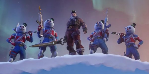 Season 7 Week 3 Challenges in Fortnite are revealed.