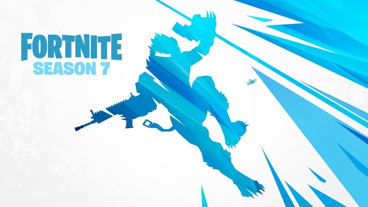 Get ready for ziplines, airplanes and more in Fortnite Season 7.
