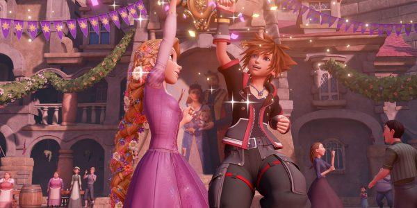 kingdom hearts 3 final battle trailer