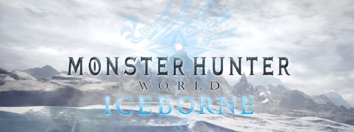 Monster Hunter World: Iceborne is a massive expansion, debuting next fall.