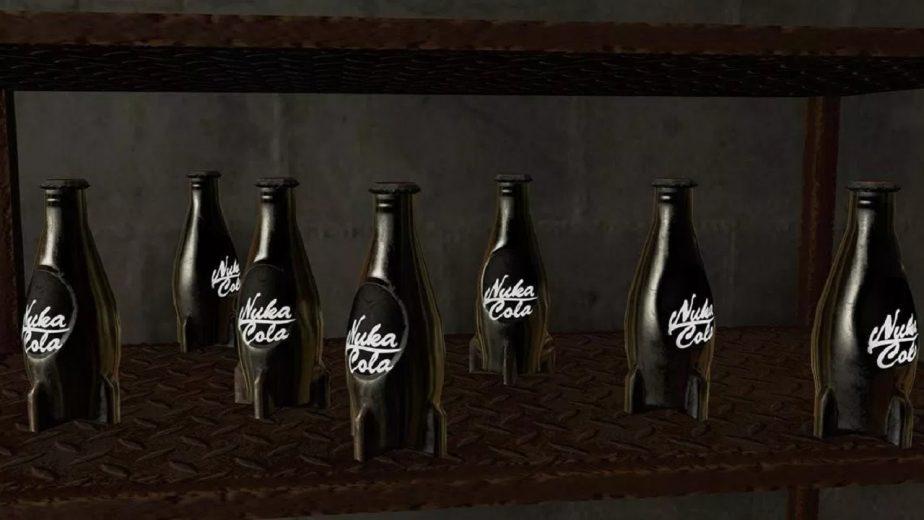 Nuka Dark Rum Controversy Pretty Minor