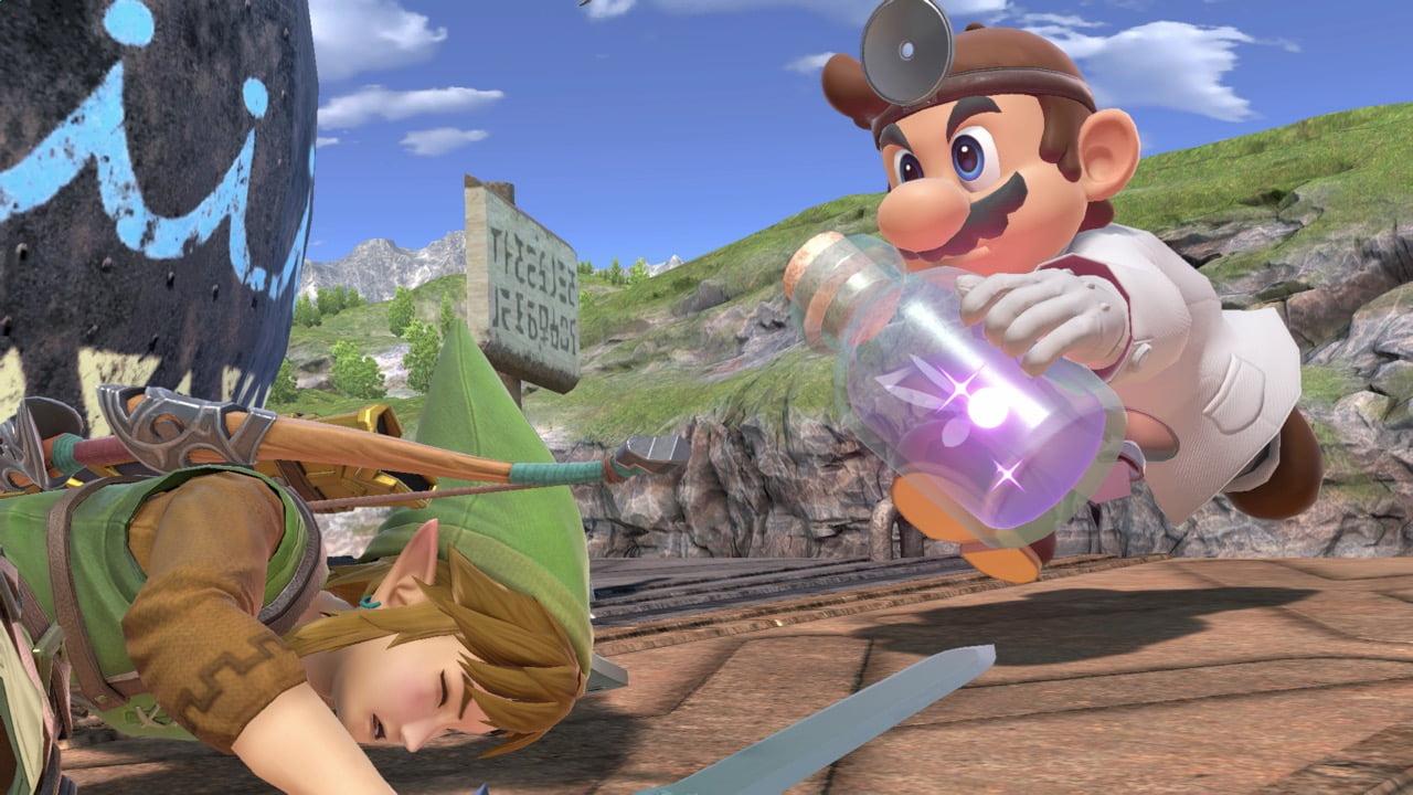 Nintendo and Masahiro Sakurai want to improve the Smash Bros. Ultimate matchmaking system