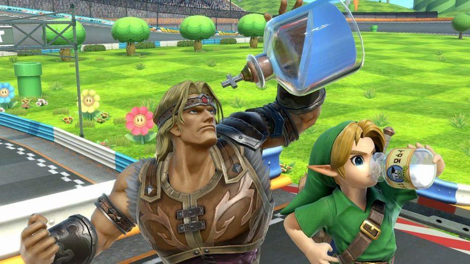 Super Smash Bros Ultimate Simon: How to Unlock Simon Belmont