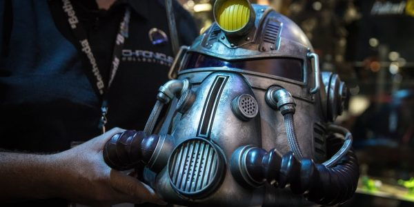 The Fallout 76 Power Armor Edition is Embroiled in Controversy