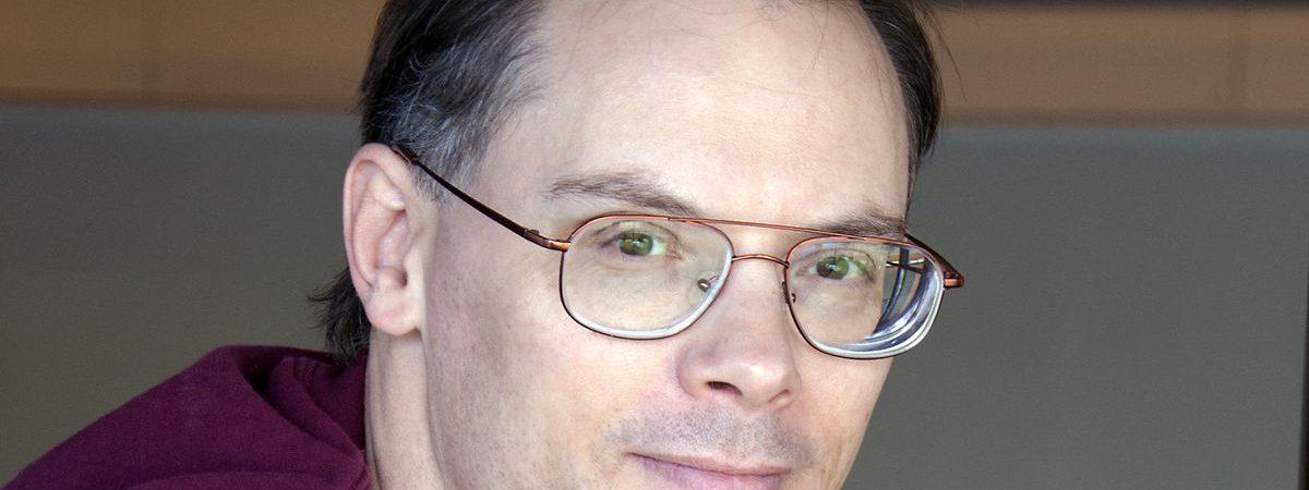 Tim Sweeney