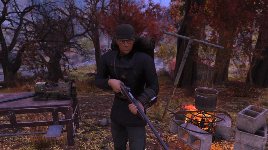 Two More Fallout 76 Patches Coming in December