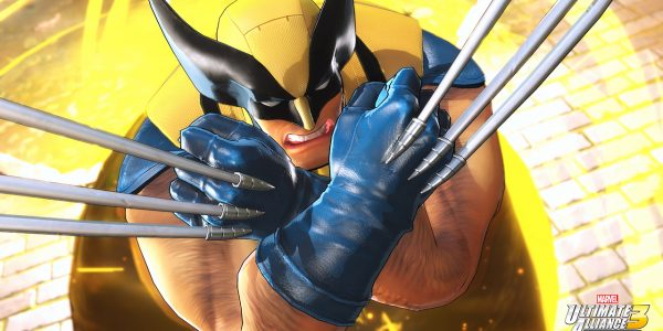 Wolverine And His Claws Will Be Featured