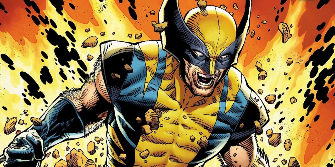 Wolverine's Classic Costume Makes A Return