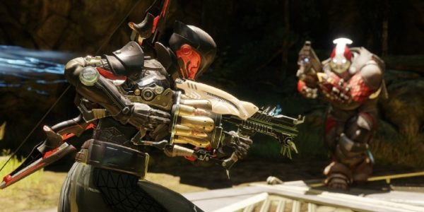 Destiny 2 Black Armory power requirements tweaked.