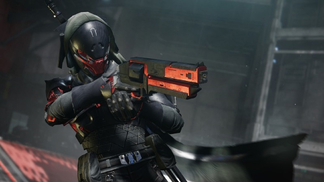 Destiny 2's Black Armory power requirements have already been tweaked.