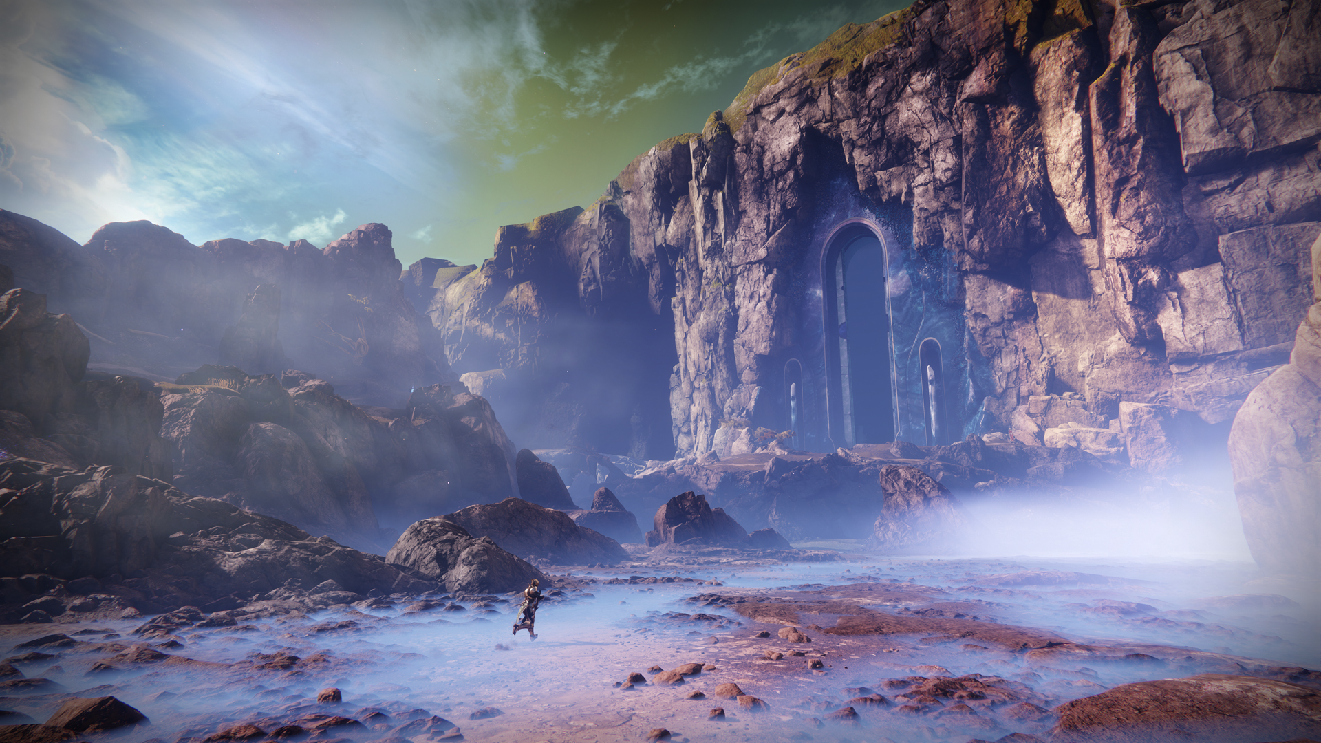 how to get into matchmaking in destiny