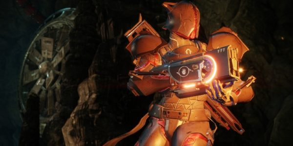 Destiny 2 Director Challenge power boost.